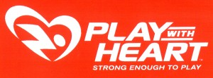 Play With Heart Logo