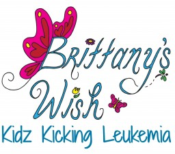 Brittany's Wish Inc Logo