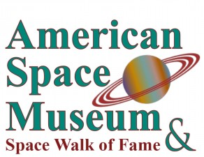 U S Space Walk of Fame Foundation Logo