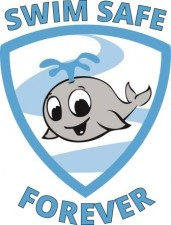 Swim Safe Forever Inc. Logo